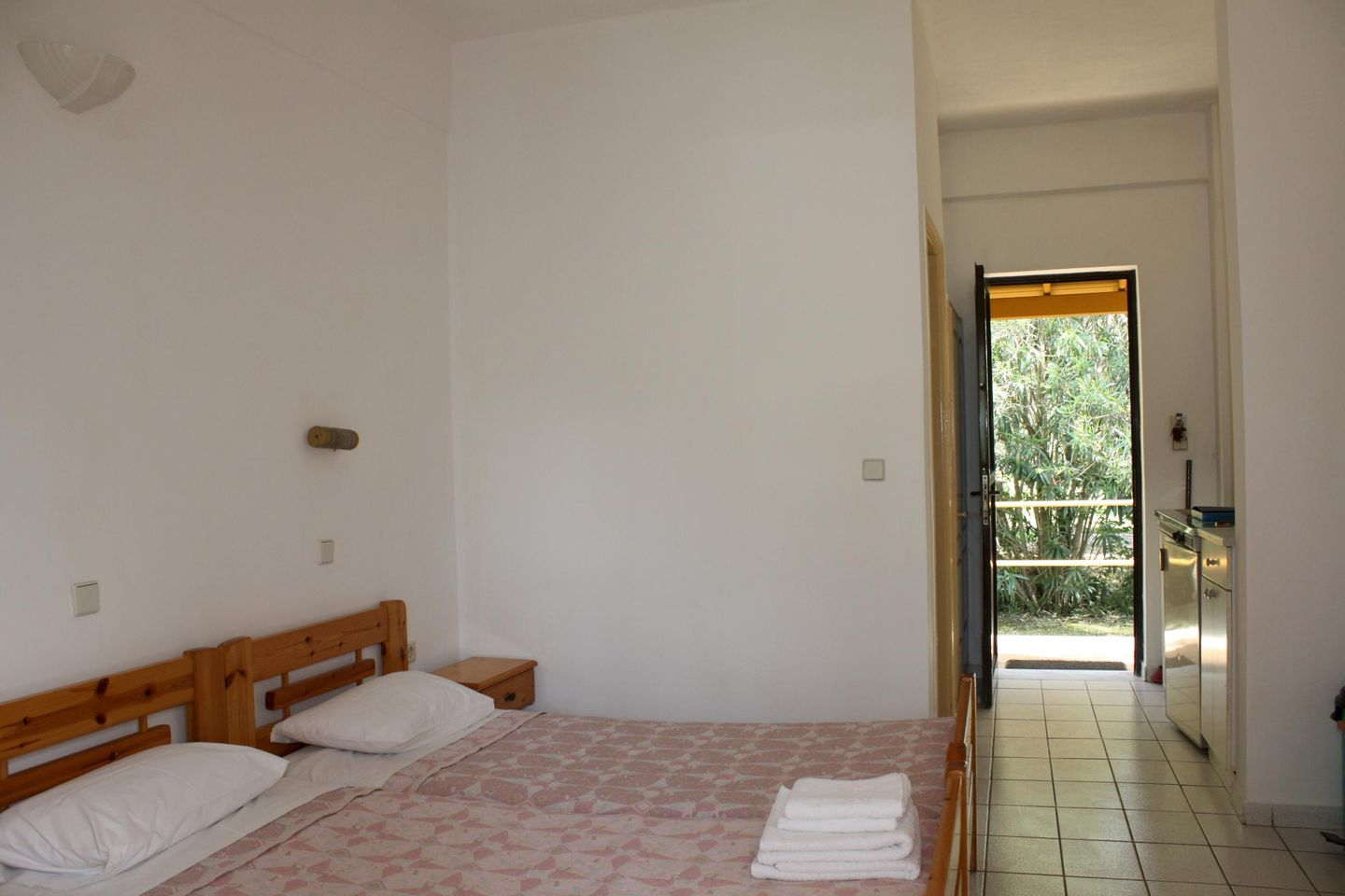 Holiday apartment IRINI-APPARTEMENT (499956), Aghios Petros, Corfu, Ionian Islands, Greece, picture 11