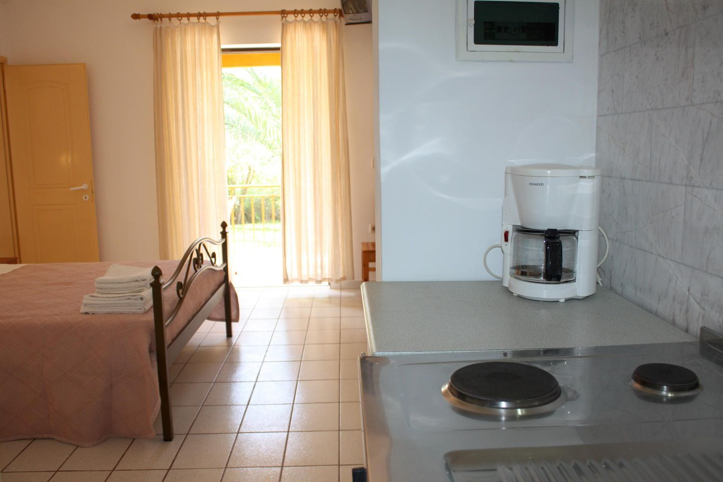 Holiday apartment IRINI-APPARTEMENT (499956), Aghios Petros, Corfu, Ionian Islands, Greece, picture 12