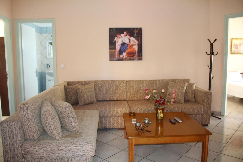Maison de vacances ANGELA (359912), Moraitika, Corfou, Iles Ioniennes, Grèce, image 10