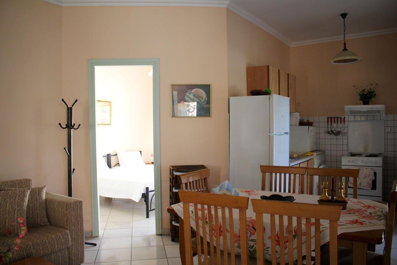 Maison de vacances ANGELA (359912), Moraitika, Corfou, Iles Ioniennes, Grèce, image 12