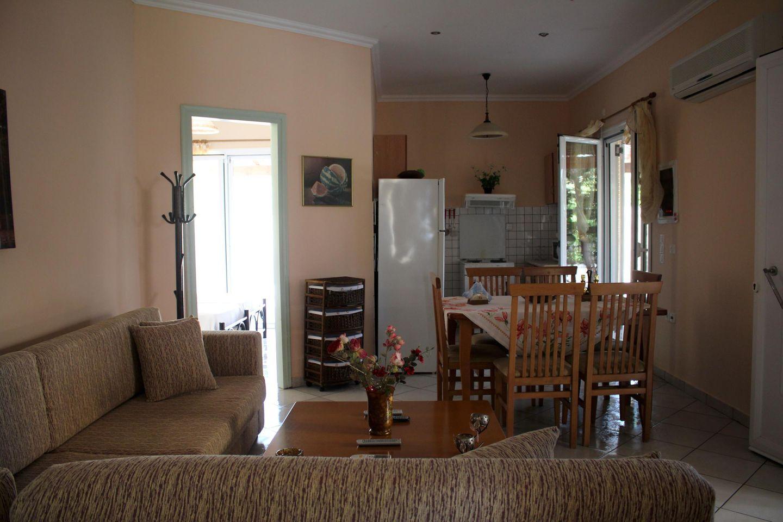 Maison de vacances ANGELA (359912), Moraitika, Corfou, Iles Ioniennes, Grèce, image 11