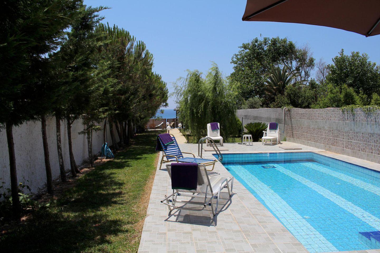 Maison de vacances ANGELA (359912), Moraitika, Corfou, Iles Ioniennes, Grèce, image 3