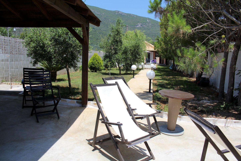 Maison de vacances ANGELA (359912), Moraitika, Corfou, Iles Ioniennes, Grèce, image 7