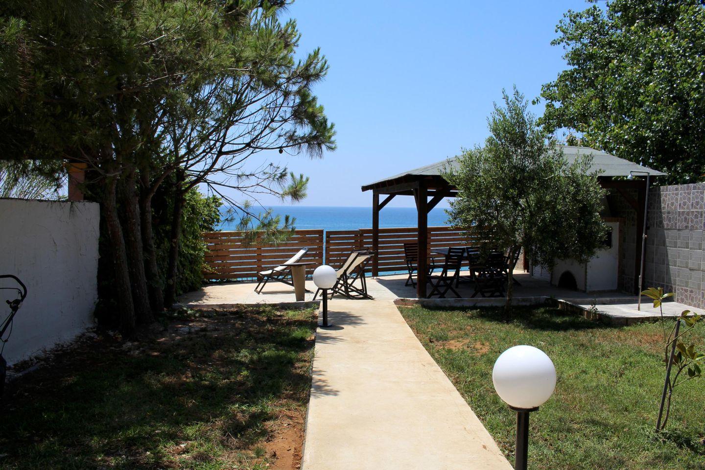 Maison de vacances ANGELA (359912), Moraitika, Corfou, Iles Ioniennes, Grèce, image 4