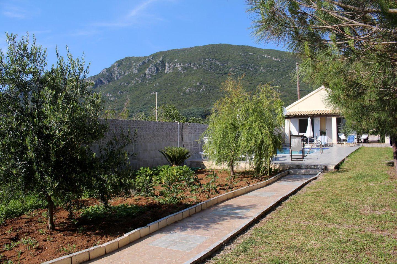 Maison de vacances ANGELA (359912), Moraitika, Corfou, Iles Ioniennes, Grèce, image 24