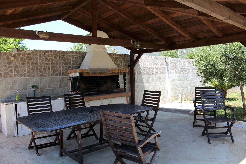 Maison de vacances ANGELA (359912), Moraitika, Corfou, Iles Ioniennes, Grèce, image 6
