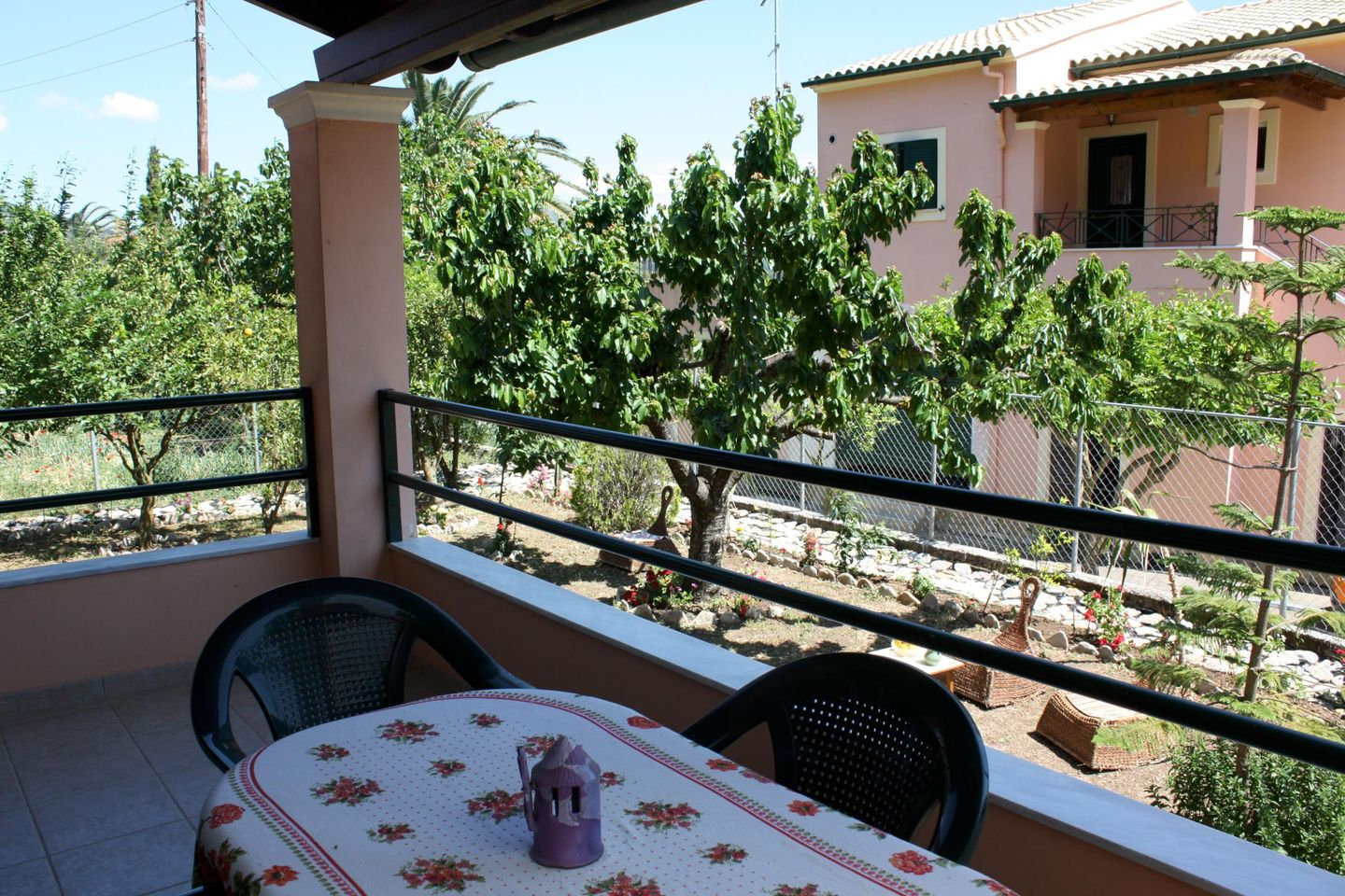 Holiday house DIMITRA (644898), Aghios Mattheos, Corfu, Ionian Islands, Greece, picture 3