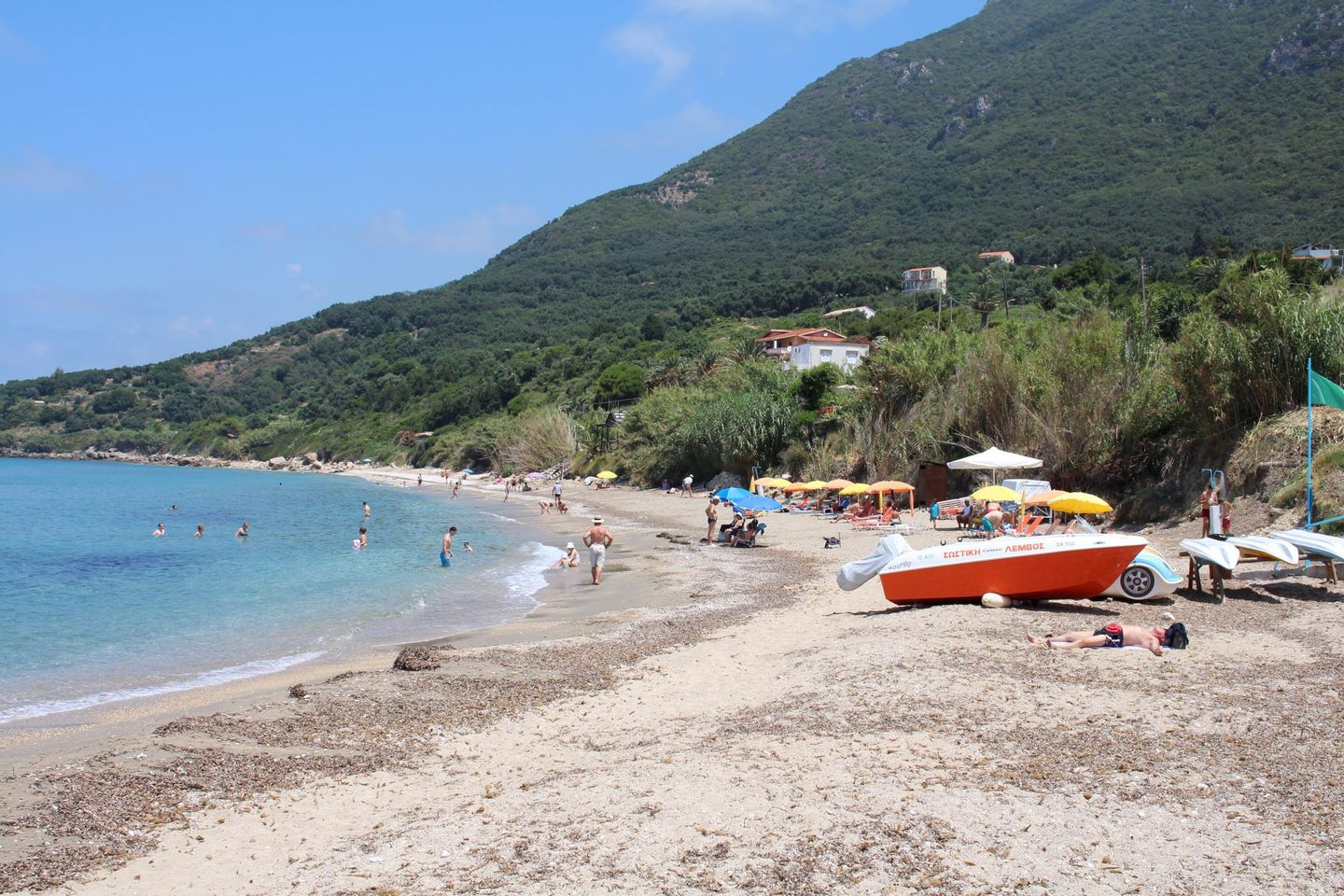 Holiday house DIMITRA (644898), Aghios Mattheos, Corfu, Ionian Islands, Greece, picture 26