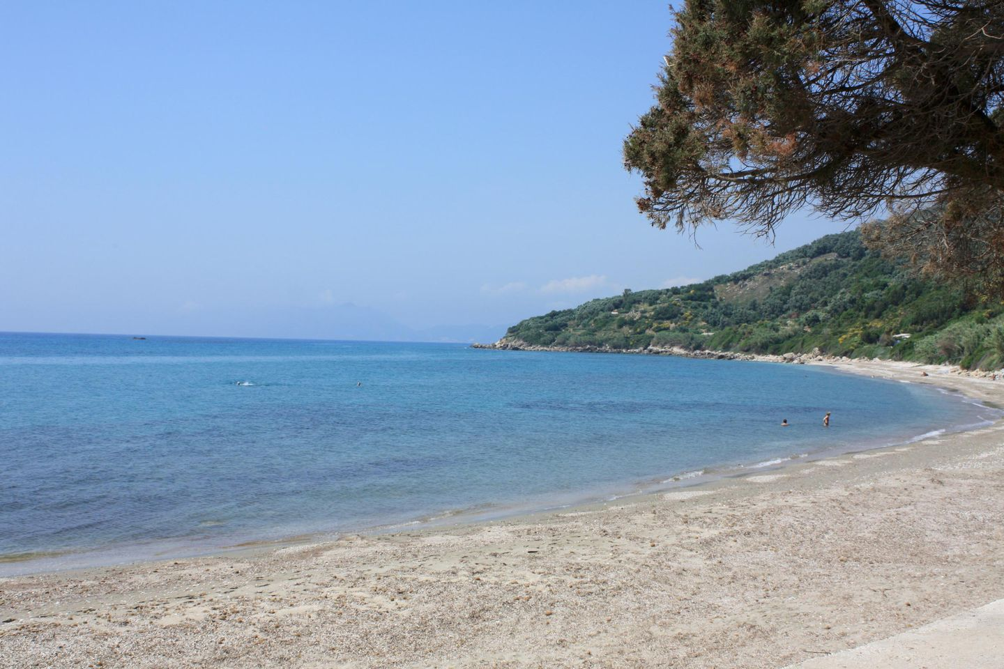 Holiday apartment ELENI (167853), Paramonas, Corfu, Ionian Islands, Greece, picture 27