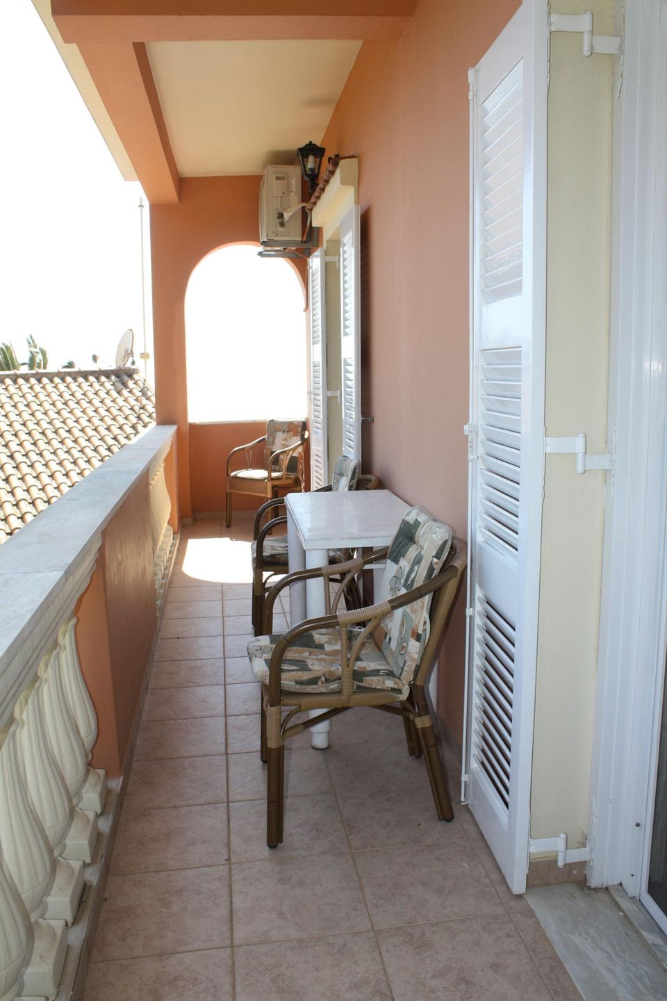 Holiday apartment NIKI (167852), Paramonas, Corfu, Ionian Islands, Greece, picture 12