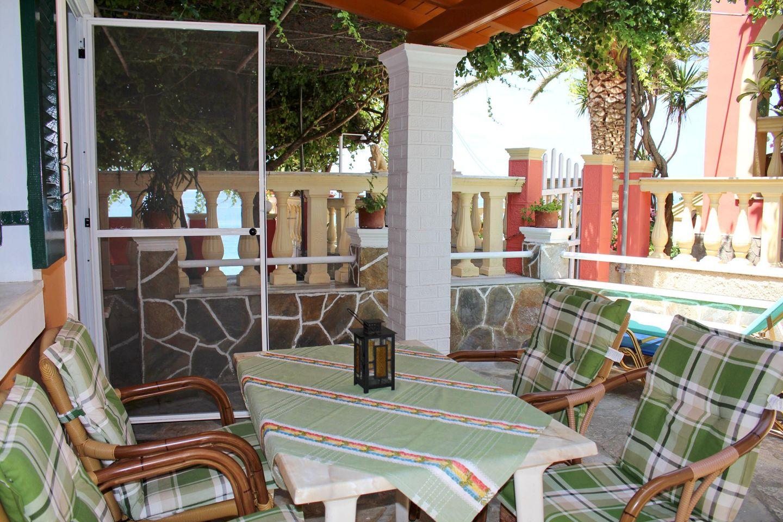Holiday apartment DINA (167850), Paramonas, Corfu, Ionian Islands, Greece, picture 2
