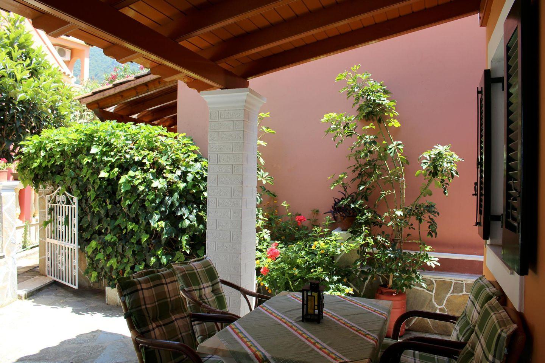 Holiday apartment DINA (167850), Paramonas, Corfu, Ionian Islands, Greece, picture 3