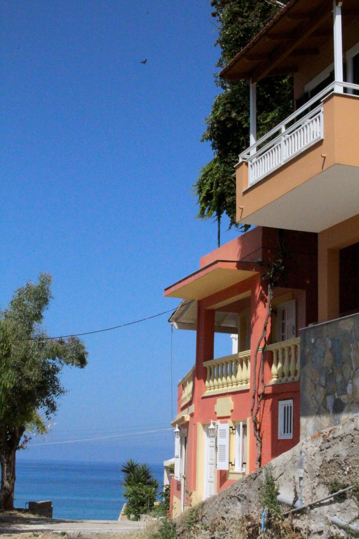 Holiday apartment DINA (167850), Paramonas, Corfu, Ionian Islands, Greece, picture 18