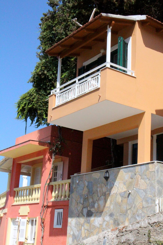 Holiday apartment DINA (167850), Paramonas, Corfu, Ionian Islands, Greece, picture 17