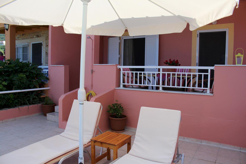 Holiday house IRINI (167865), Paramonas, Corfu, Ionian Islands, Greece, picture 4