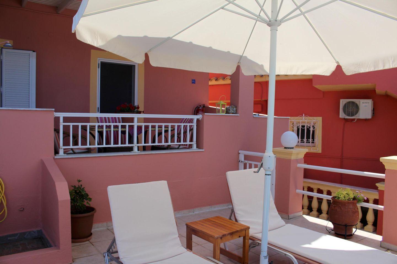 Holiday house IRINI (167865), Paramonas, Corfu, Ionian Islands, Greece, picture 3