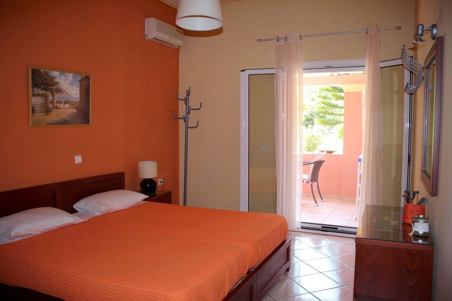 Holiday apartment ALIKI (167866), Paramonas, Corfu, Ionian Islands, Greece, picture 9