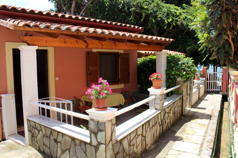 Ferienwohnung VASSILIS (497872), Paramonas, Korfu, Ionische Inseln, Griechenland, Bild 2