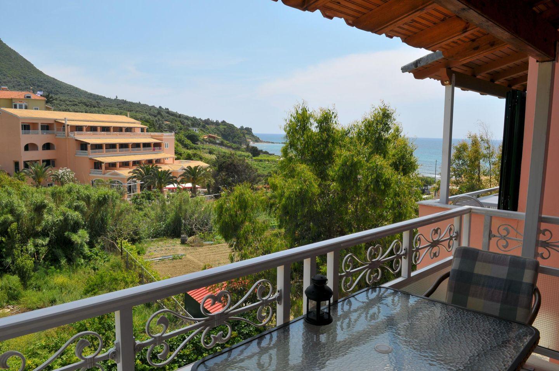 Ferienwohnung VASSILIS (497872), Paramonas, Korfu, Ionische Inseln, Griechenland, Bild 9