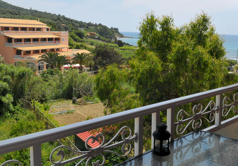 Ferienwohnung VASSILIS (497872), Paramonas, Korfu, Ionische Inseln, Griechenland, Bild 10