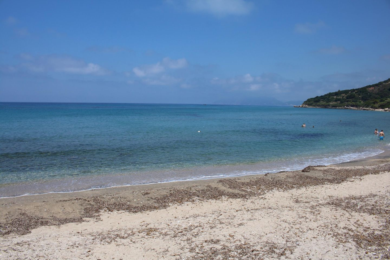 Ferienwohnung VASSILIS (497872), Paramonas, Korfu, Ionische Inseln, Griechenland, Bild 12