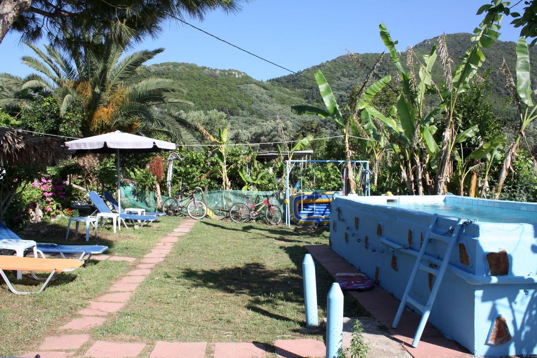 Maison de vacances ABELAKI 3 (396263), Paramonas, Corfou, Iles Ioniennes, Grèce, image 24