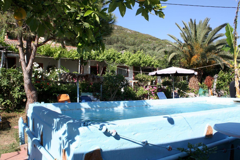 Holiday house ABELAKI 3 (396263), Paramonas, Corfu, Ionian Islands, Greece, picture 25