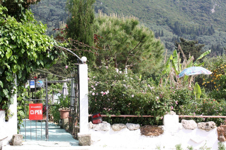 Maison de vacances ABELAKI 3 (396263), Paramonas, Corfou, Iles Ioniennes, Grèce, image 32