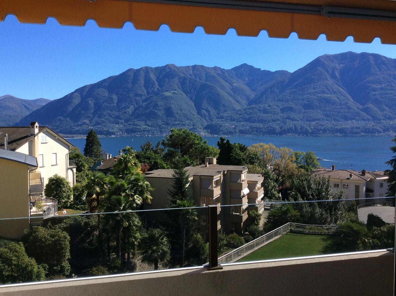 Holiday apartment Bellavista (1648912), Locarno, Lake Maggiore (CH), Ticino, Switzerland, picture 18