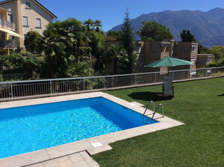 Holiday apartment Bellavista (1648912), Locarno, Lake Maggiore (CH), Ticino, Switzerland, picture 19