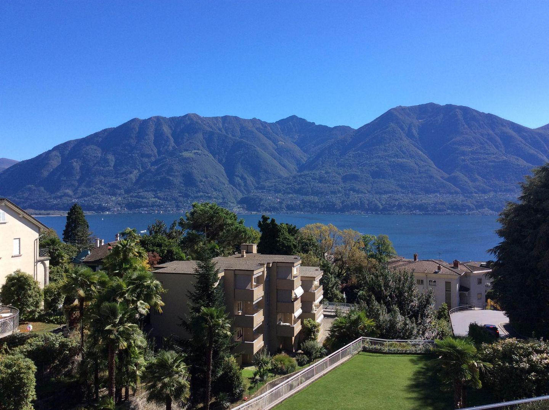 Holiday apartment Bellavista (1648912), Locarno, Lake Maggiore (CH), Ticino, Switzerland, picture 26