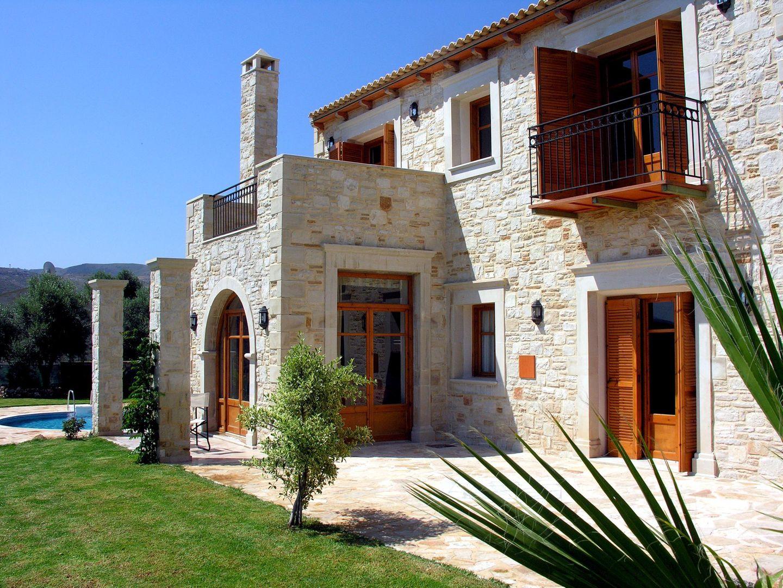 Ferienhaus THISSEAS 1 / ODEON (167964), Aghia Triada, Kreta Nordküste, Kreta, Griechenland, Bild 5