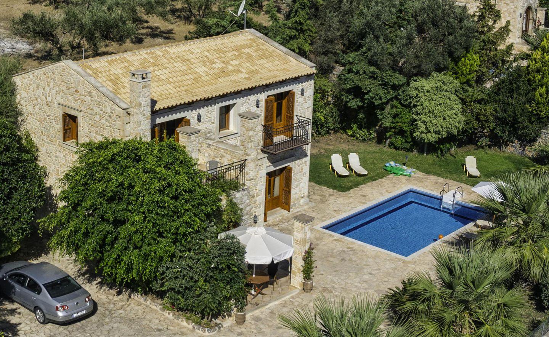 Holiday house THISSEAS 2 / ODEON (321794), Aghia Triada, Crete North Coast, Crete, Greece, picture 22