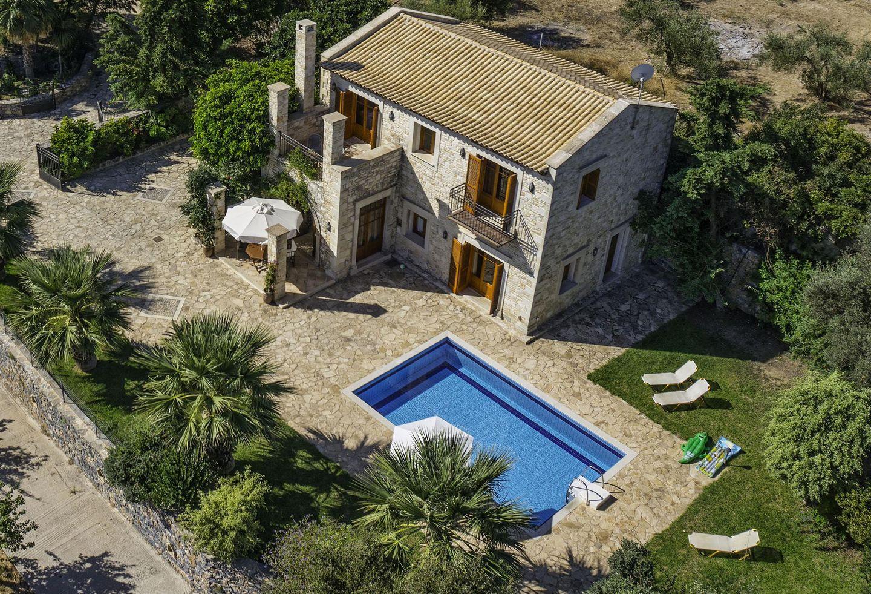Holiday house THISSEAS 2 / ODEON (321794), Aghia Triada, Crete North Coast, Crete, Greece, picture 21