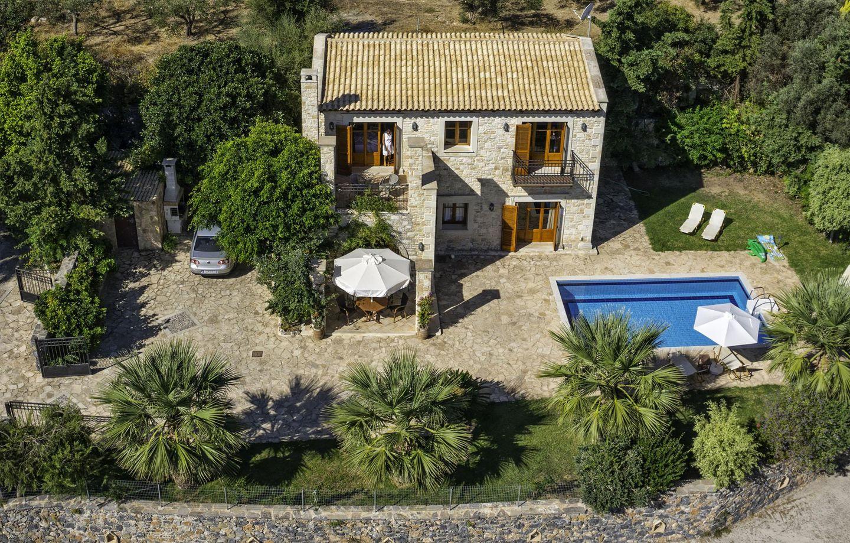 Holiday house THISSEAS 2 / ODEON (321794), Aghia Triada, Crete North Coast, Crete, Greece, picture 23