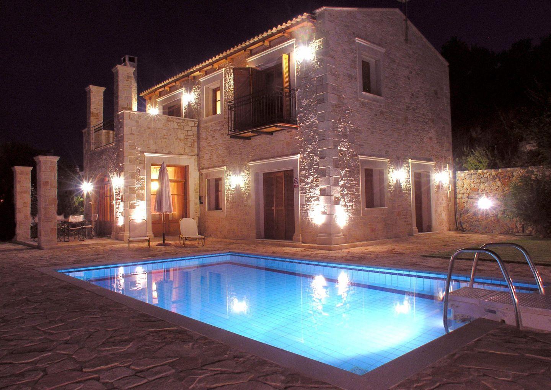 Holiday house THISSEAS 2 / ODEON (321794), Aghia Triada, Crete North Coast, Crete, Greece, picture 20