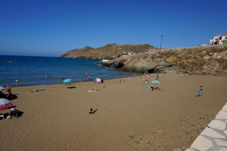Holiday house THISSEAS 2 / ODEON (321794), Aghia Triada, Crete North Coast, Crete, Greece, picture 28