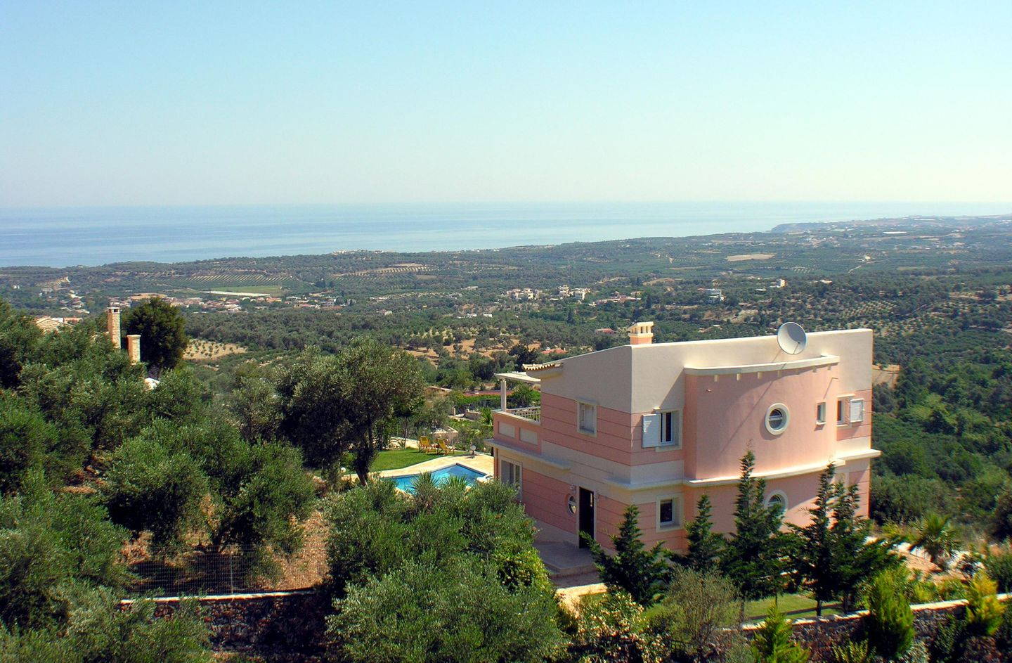 Holiday house ASTRO / ODEON (167963), Aghia Triada, Crete North Coast, Crete, Greece, picture 22