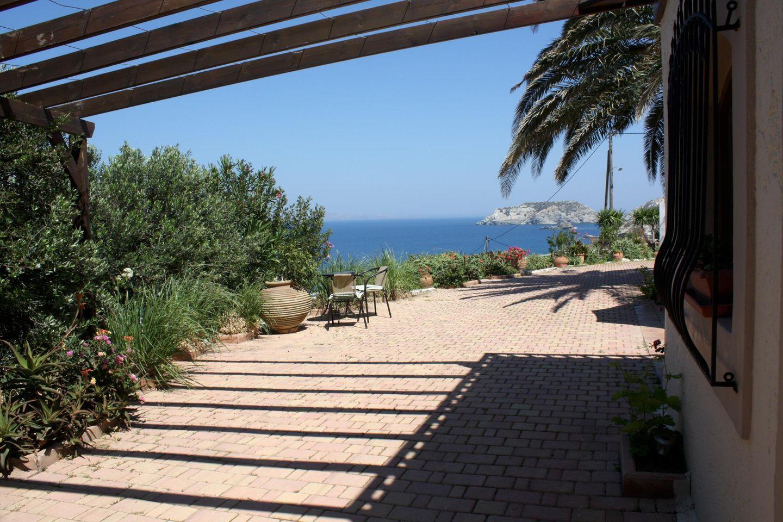 Holiday house KALLIOPI 1 (167956), Agia Pelagia, Crete North Coast, Crete, Greece, picture 24