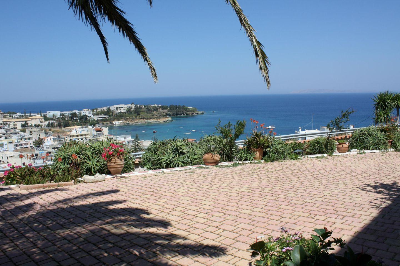 Holiday house KALLIOPI 1 (167956), Agia Pelagia, Crete North Coast, Crete, Greece, picture 23
