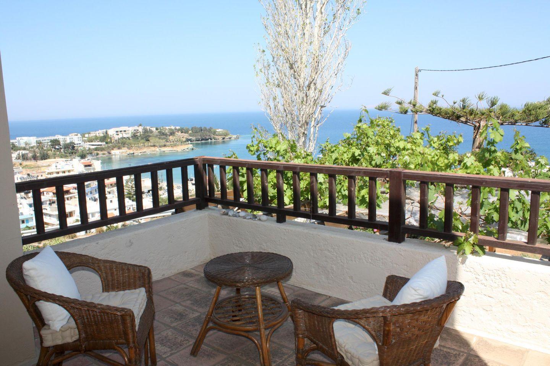 Holiday house KALLIOPI 1 (167956), Agia Pelagia, Crete North Coast, Crete, Greece, picture 19