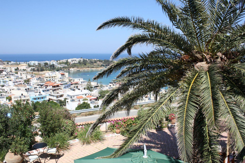 Holiday house KALLIOPI 1 (167956), Agia Pelagia, Crete North Coast, Crete, Greece, picture 48