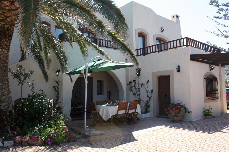 Holiday house KALLIOPI 1 (167956), Agia Pelagia, Crete North Coast, Crete, Greece, picture 22