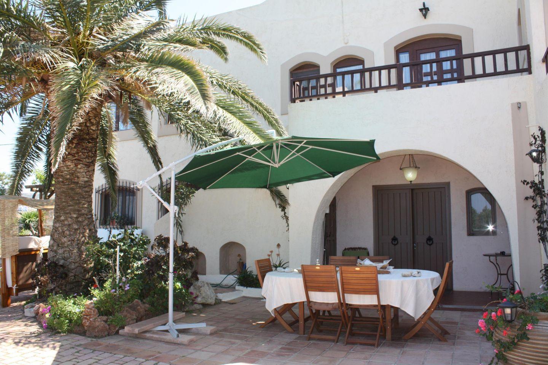 Holiday house KALLIOPI 1 (167956), Agia Pelagia, Crete North Coast, Crete, Greece, picture 21