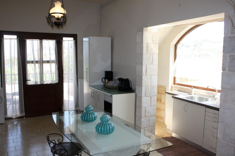 Holiday house KALLIOPI 1 (167956), Agia Pelagia, Crete North Coast, Crete, Greece, picture 11
