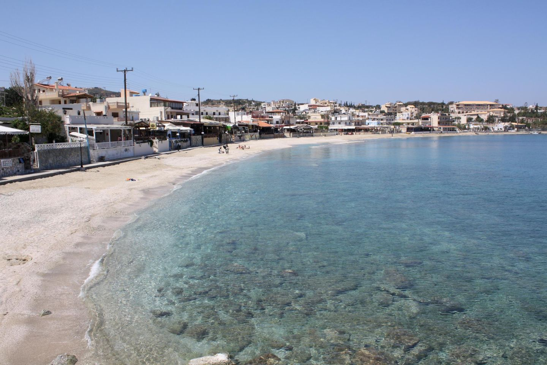 Holiday house KALLIOPI 1 (167956), Agia Pelagia, Crete North Coast, Crete, Greece, picture 50