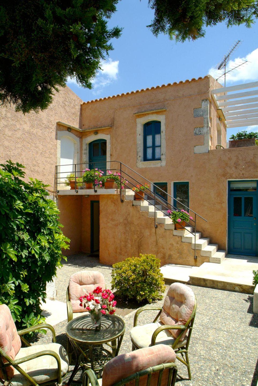 Maison de vacances PRINOS (376044), Prinos, Crète Côte du Nord, Crète, Grèce, image 23
