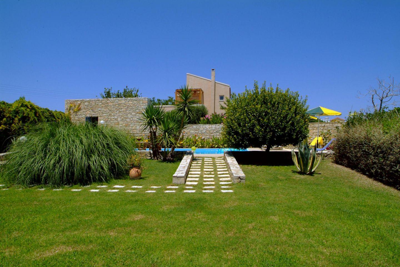 Maison de vacances PRINOS (376044), Prinos, Crète Côte du Nord, Crète, Grèce, image 3