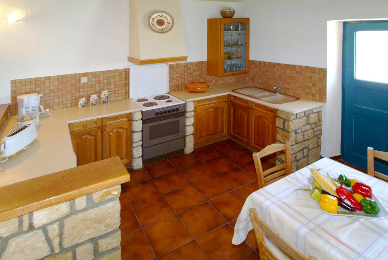 Maison de vacances PRINOS (376044), Prinos, Crète Côte du Nord, Crète, Grèce, image 6