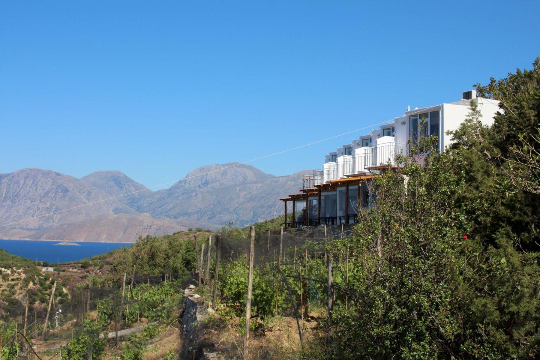 Holiday apartment KOUNENOS A1 (168008), Istron, Crete North Coast, Crete, Greece, picture 20